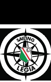Sailing Legia